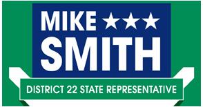 I Like Mike Smith