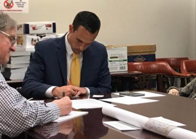 Signing Edited