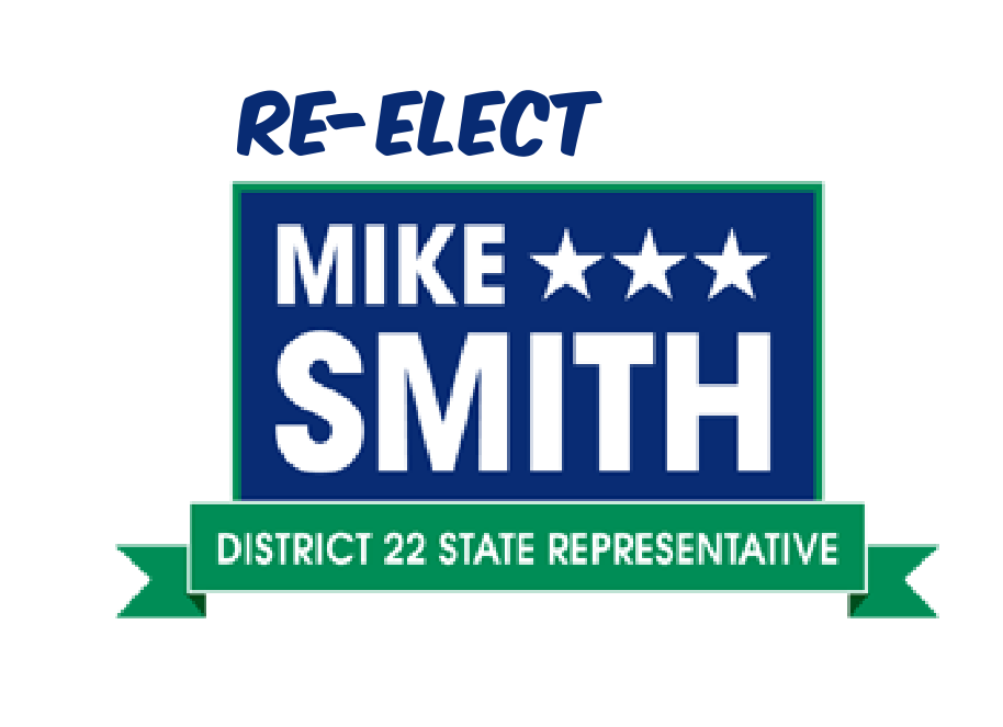 State Representative Mike Smith